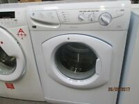 *+*+HoTpOiNt AQUARIUS/FULL DIGITAL/6KG/1400 RPM/ WASHING MACHINE/FULLY RECONDITIONED/VERY CLEAN/+