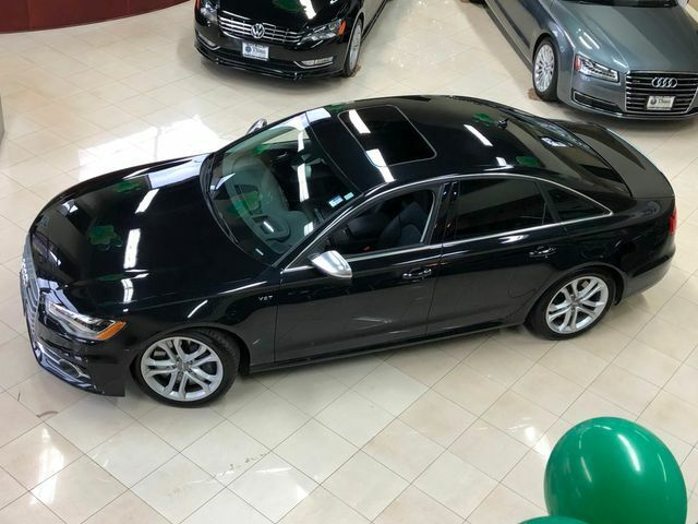 Image 2 Voiture American used Audi S6 2013