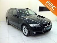 BMW 3 SERIES 2.0 320d ES Touring 5dr - 1 YEAR MOT - WARRANTY -BREAKDOWN-Full BMW History-Stop Start