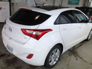 Halifax Tint Special! $150, taxes in, all rears on a 2 door car!