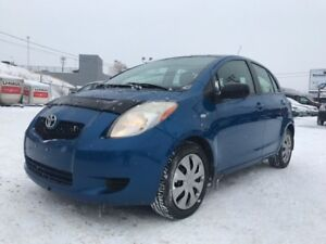 2008 TOYOTA YARIS  CLEAN SELL FAST!!!!!!!!