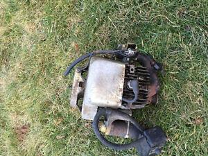 Toro 620 Tecumseh Engine