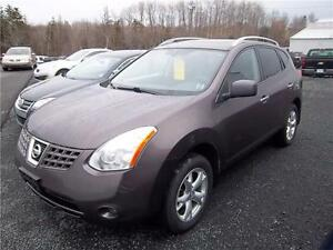 2010 Nissan Rogue SL - Great Condition - Wholesale Price