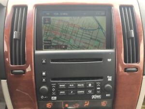 2007 Cadillac STS 4