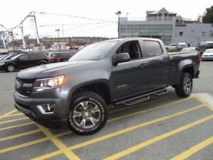 2015 Chevrolet COLORADO Z71 (REDUCED TO $29977!! ONLY 54000 KMS,