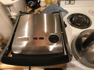 Breville Grill