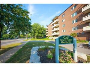 Beautiful North End Condo for Rent