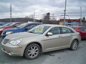 2007 SEBRING 4DR AUTO NEW MVI SPECIAL ONLY$1,950!!