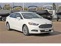 2014 Ford Fusion SE *Leather Seats- Back-Up Camera*
