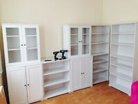 Professional Furniture Assembly London & Ikea Furniture Assembly