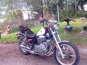 Collector 750 virago Williams Lake Cariboo Area image 3