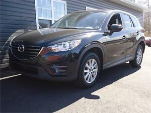 2016 Mazda CX-5 GX, FWD, NEW MVI! HOT DEAL!
