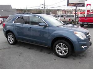 2011 Chevrolet Equinox 1LT VERY CLEAN New 2 year MVI