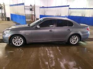 2008 BMW 535i***ONE OWNER***NO ACCIDENTS***ONLY 109080KM