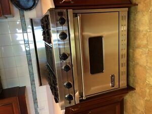 Viking range /convection oven