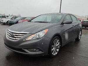 2013 Hyundai Sonata SE Sedan 4 Door