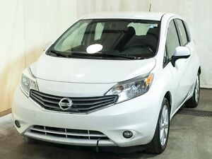 2014 Nissan Versa Note 1.6 SL Hatchback w/Technology Package, Na