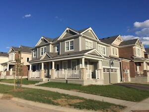 Only one year old detached home for rent!!!!!