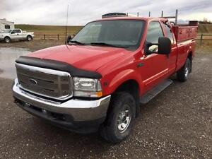 2003 Ford Super Duty F-250 XLT *REDUCED*