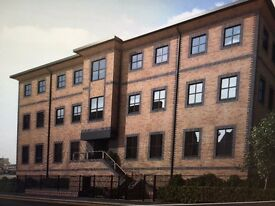 BRAND NEW 1 BEDROOM FLAT TO RENT . CENTRAL HIGH WYCOMBE WITH PARKING