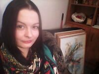 25 old girl looking for a room