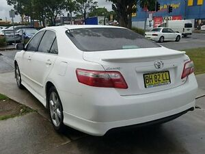 toyota camry sportivo in new south wales gumtree. Black Bedroom Furniture Sets. Home Design Ideas