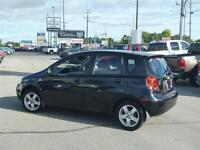 2006 Chevrolet Aveo LT, SOLD AS-IS