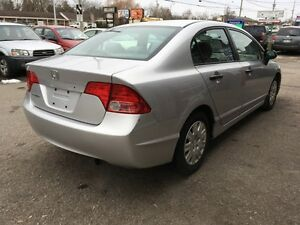 2006 Honda Civic Sdn DX-G Kitchener / Waterloo Kitchener Area image 4