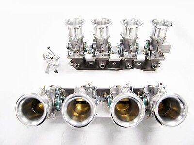- OBX Individual Throttle Body ITB For TOYOTA  Lexus LS400 SC400 1UZ 1UZFE V8