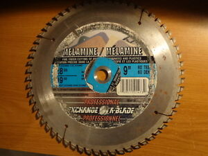 Circular Saw Blade for Melamine
