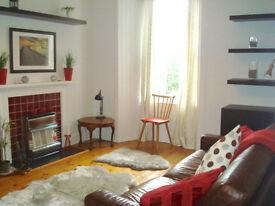 SHORT TERM LET: (Ref: 211) Forrest Hill. 1 bed property in excellent central location!