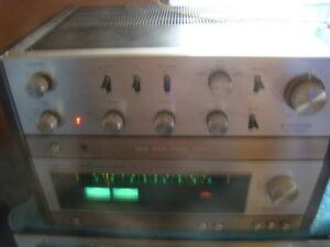 Kenwood Amp/Tuner