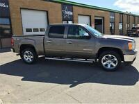 2013 GMC SIERRA 1500 SLT - COOLED SEATS - SUNROOF *WE FINANCE*