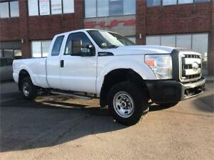 2011 FORD F-250 SUPERCAB 4X4!!$116.78 BI-WEEKLY,$0 DOWN!!