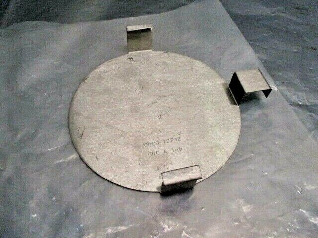 AMAT 0020-70732 Cover, PVD Chamber, Viewport, 102110