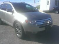 2008 Ford Edge SEL 4dr All-wheel Drive