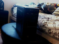 Gaming PC for low price to good home.