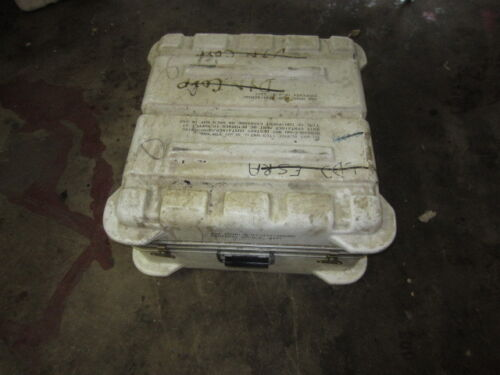 """Very Heavy Duty Transport Shipping Storage Container  21""""/23""""/13"""" Hunting"""
