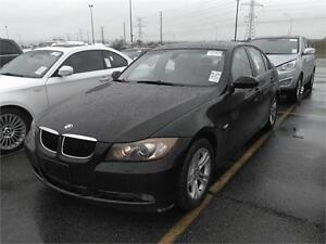 2007 BMW 3 Series 328xi **6 SPEED MANUAL**PRICED TO SELL**