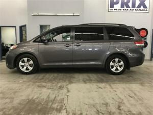 2014 Toyota Sienna LE-FULL-AUTOMATIQUE-MAGS-8PASSAGERS