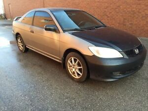 FULLY CERTIFIED & ETESTED 2005 CIVIC
