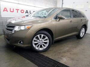 "2013 Toyota Venza AUTO A/C CRUISE MAGS 19"" 57$/SEM"