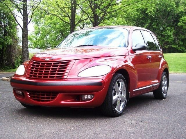 Essential Accessories for the Chrysler PT Cruiser