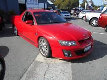 2006 Holden Special Vehicles Maloo Z Series 2 R8 4 Speed Automatic Utility Mount Hawthorn Vincent Area Preview