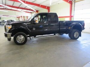 2012 Ford F-350 XLT Ext Cab Dually Diesel