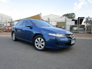 Honda Accord Euro 2006 auto very clean and tidy Newton Campbelltown Area Preview