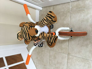14'' Tiger Bike in excellent condition
