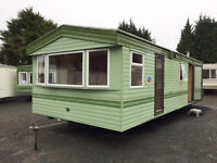 ABI Arizona, 2bed, 30ft x12ft , Full winter pack,free delivery.