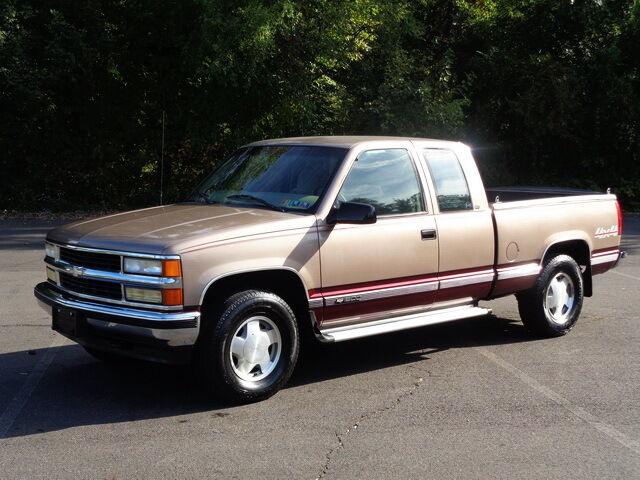 Image 1 of 1997 Chevrolet C/K Pickup…