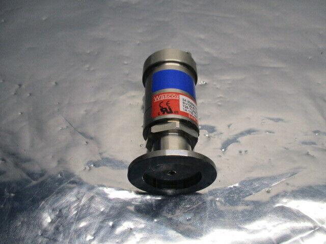 Wasco SV120-51L3B-X/2486 Vacuum Switch, Novellus 34-309953-07, 453568